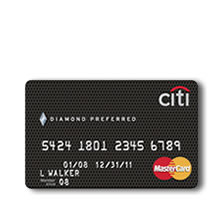 Payments On Existing Cards Will You Be Needing To Make A High Price Purchase But Wish Avoid Paying Interest Rates The Citi Diamond Preferred