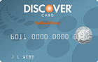 Discover Student Open Road Card Review- Double Cashback at Gas Stations and Restaurants!
