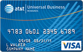 AT&T Universal Business Rewards by Citi Card Review- 0% Intro APR for 6 Months