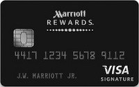 Marriott Rewards Premier