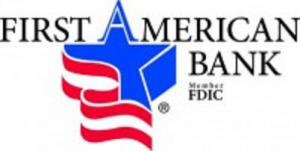 First American Bank $50 Bonus