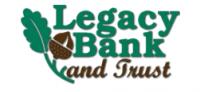 Legacy Bank & Trust