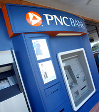 PNC virtual wallet Bonus