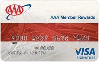 AAA Cash Back Rewards Promotion