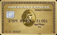 American Express Gold Premier