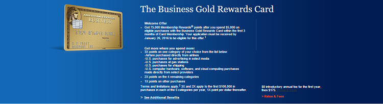 American express business gold rewards card 75000 membership businessgoldbanner colourmoves