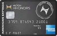 Hilton HHonors Bonus Reward