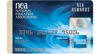NEA Accelerated Points Bonus Promotion