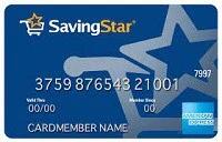 AmEx SavingStar %10 CashBack Promotion