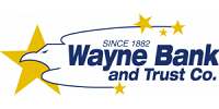 Wayne Bank and Trust %75 Bonus promotion