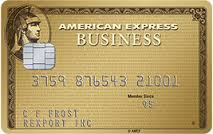 American Express Business Gold Rewards 25,000 Bonus Points Review