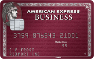 American Express Plum Card Rewards Cash Back Bonus Promotion