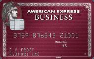 American Express Plum Card Rewards Cash Back Bonus Promotion