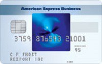 Blue for Business Credit Card AmEx 10,000 Rewards Points Review