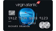 Virgin Atlantic World Elite MasterCard 25000 Bonus Flying Club Miles