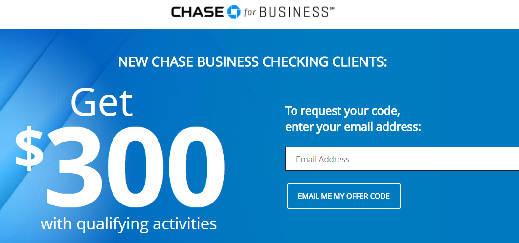 chase bank total business checking